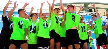 Costa Blanca Cup - International youth football tournament in the