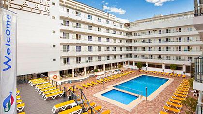 Foto HOTEL FIESTA PARK