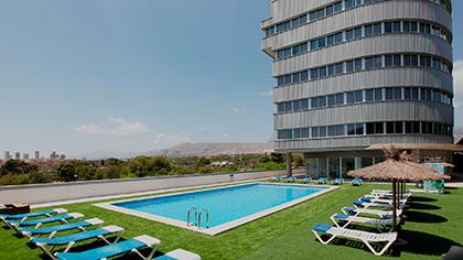 Foto HOTEL LA ESTACION