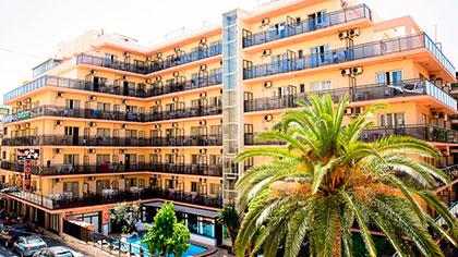 Foto HOTEL CAMPOSOL