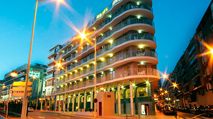 Foto HOTEL RAMBLA
