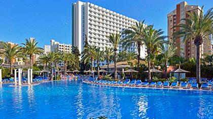 Foto HOTEL SOL PELÍCANOS