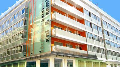 Foto MEDINA HOTELES