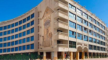 Foto HOTEL MAGIC CRISTAL PARK